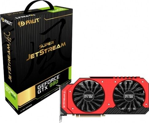 Palit GeForce GTX 980 Super-JetStream 03