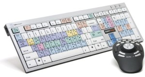 SONY VEGAS PC Keyboard