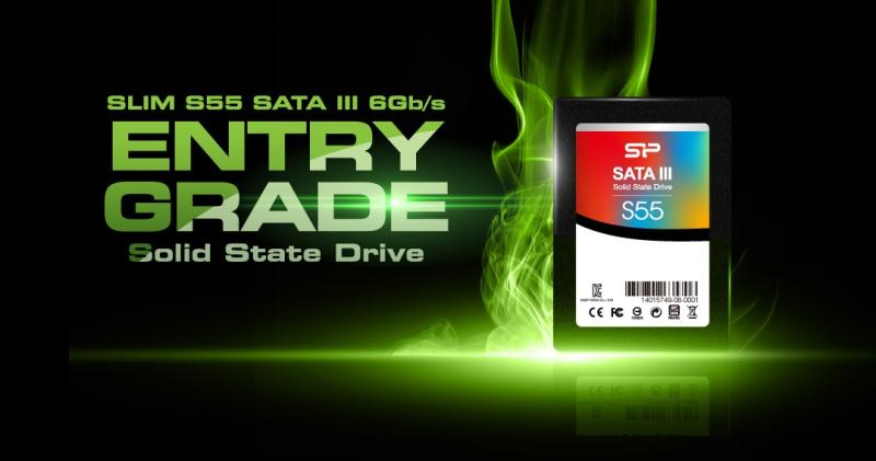 Silicon Power S55 120 GB 08