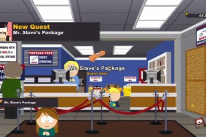 South Park The Stick Of Truth quest 3