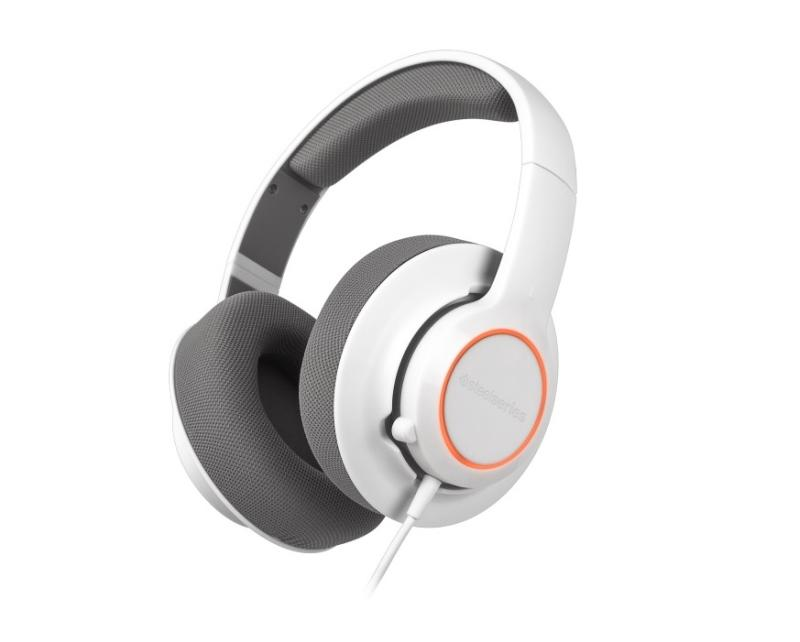 SteelSeries Siberia Raw Prism Ehite 01