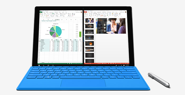 Surface Pro 4 08