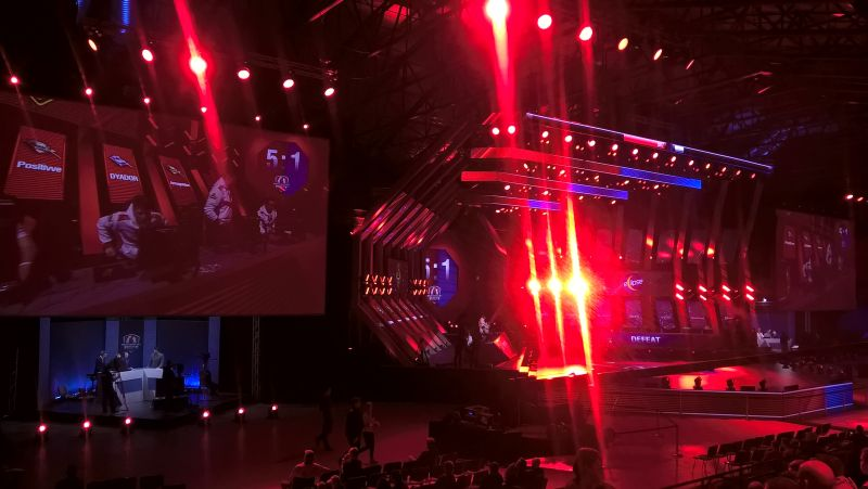 The Grand Finals 2016 - World of Tanks 010