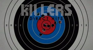 The Killers Direct Hits 2003-2013
