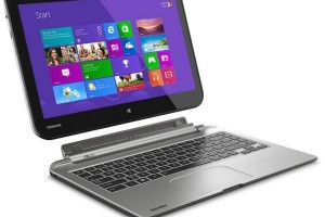 Toshiba Satellite W30t