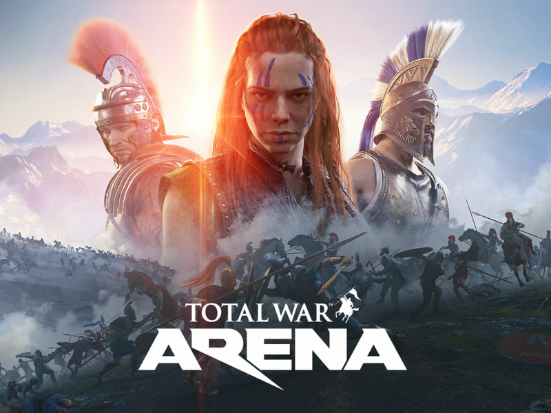 Total War ARENA 01