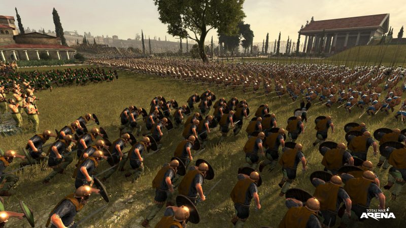 Total War Arena 03