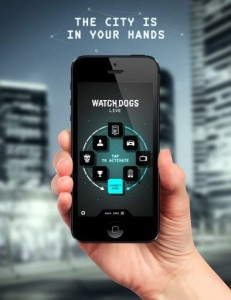 Watch dogs hack