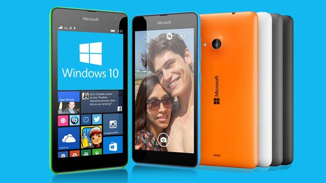 Windows-10-MobileLumia 535