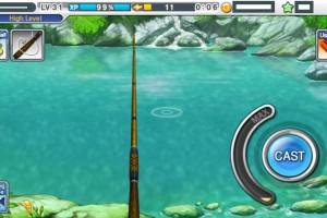 Fishing Superstars Riffle Valley