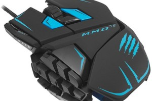 mad catz mmo te mouse