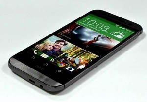 new htc one 2014