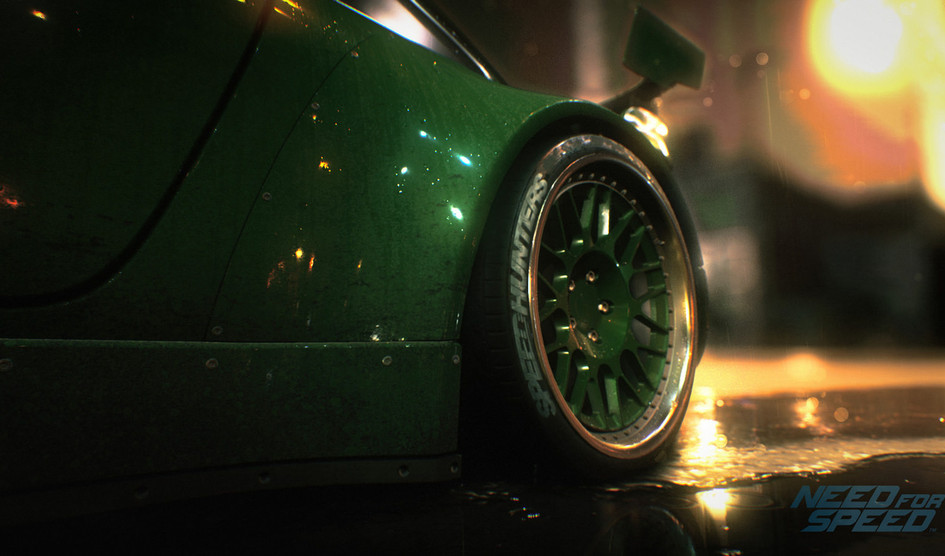 nowy need for speed