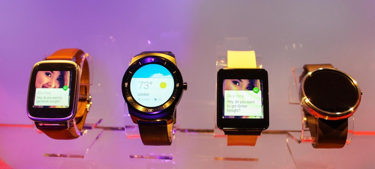 smartwatches fitness trackers